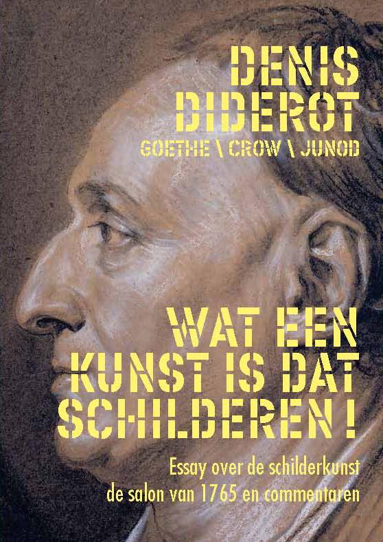 Diderot voorkant